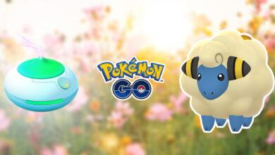 Día de humo en Pokémon GO con Voltilamm: así es como se usa