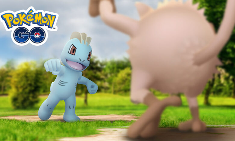 Community Day in Pokémon GO mit Machollo – So nutzt ihr ihn aus