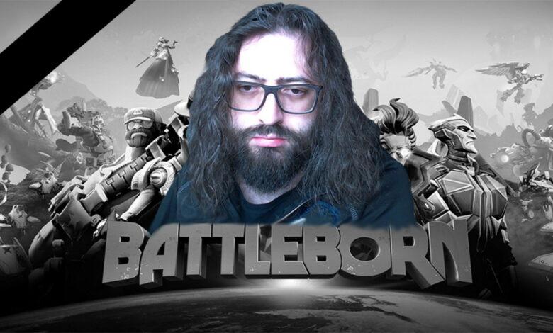 """Desarrollador de Battleborn End: """"Será como si nunca hubiera existido"""""""