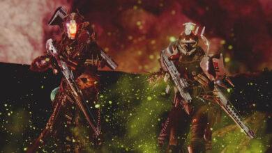 Destiny 2 explica el botín perdido en la caza final, para que aún puedas obtenerlo