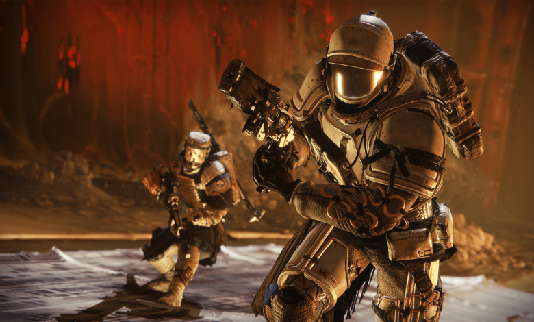 """Destiny 2 recupera las armas antiguas como botín """"nuevo"""", pero ¿cómo?"""