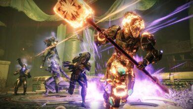 Destiny 2, tus guardianes quieren acción para 6 jugadores nuevamente, como 2019