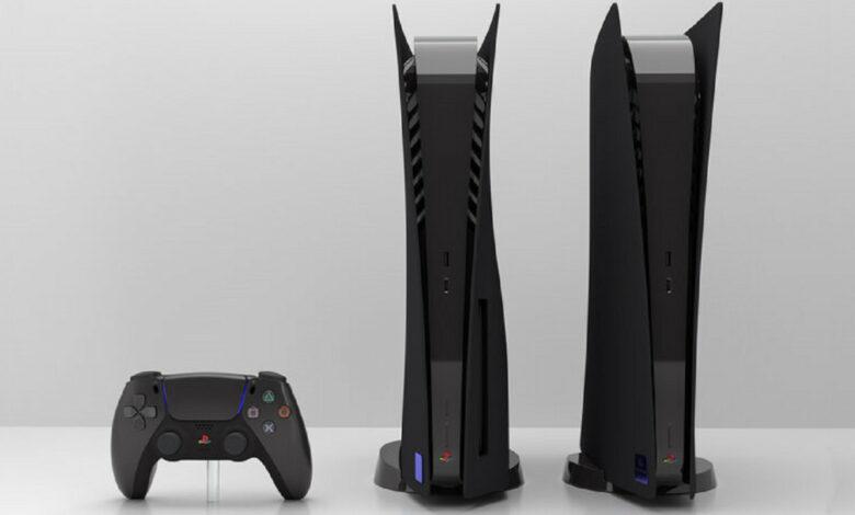 El distribuidor está vendiendo la PS5 en negro esta semana, pero tienes que ser increíblemente rápido