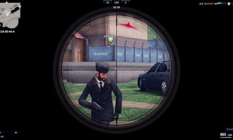 El editor quiere apagar los shooters si los desarrolladores finalmente no cumplen