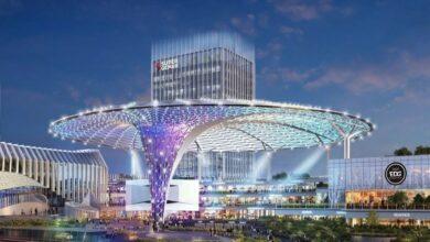 El equipo construye un gigantesco centro de deportes electrónicos por 1.300 millones de euros
