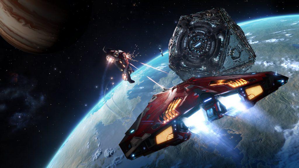 Tienda Elite Dangerous Free Epic Games