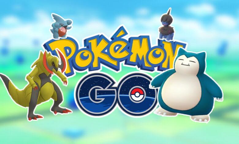En Pokémon GO, ahora puedes ganar caramelos XL para monstruos raros más fácilmente
