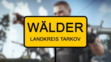 Escape from Tarkov: Todo sobre el mapa Bosques 2021: botín, engendros, tácticas