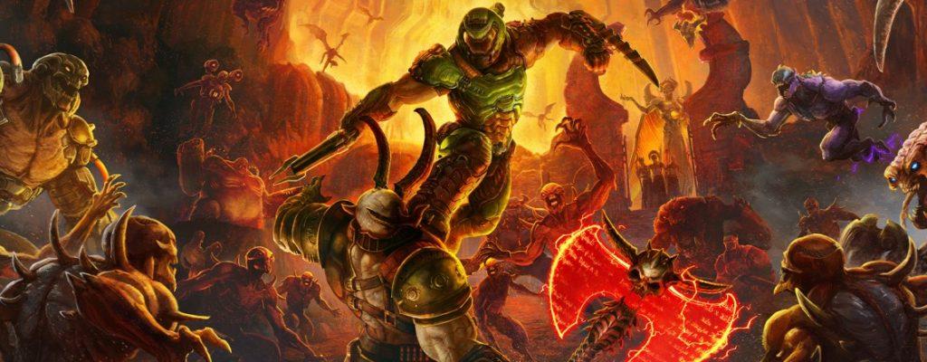 Doom título eterno