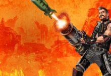 Estudio independiente cree que Apex Legends les copió un nuevo héroe