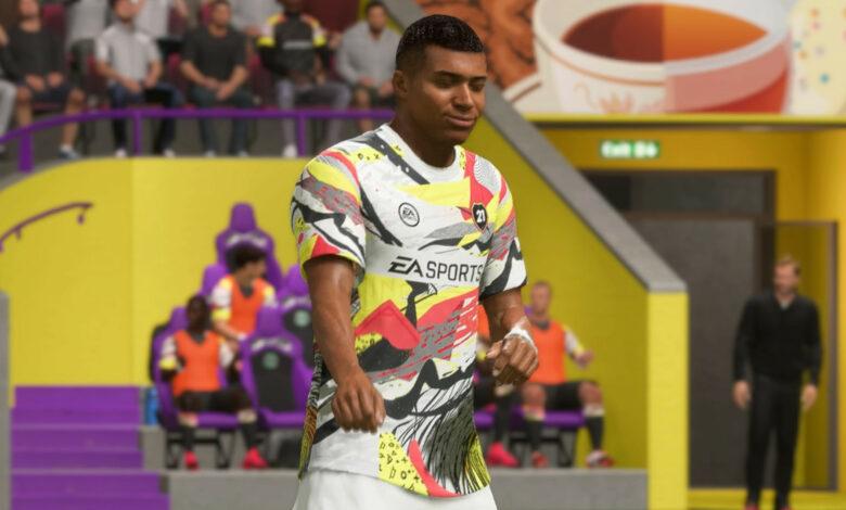 FIFA 21: Con estos 5 trucos marcarás más goles
