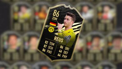 FIFA 21: TOTW 16 ya está en vivo y trae 4 jugadores de la Bundesliga