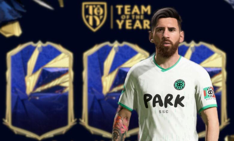 FIFA 21: TOTY comienza hoy: predicciones y toda la información sobre el lanzamiento