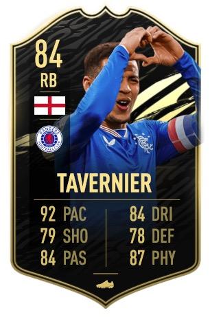 Tabernero FIFA 21