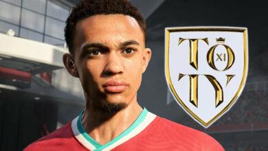 FIFA 21: estos jugadores podrían obtener poderosas cartas TOTY: las predicciones