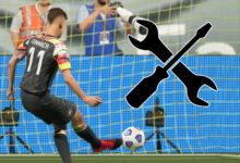 FIFA 21: la actualización de título 9 elimina errores populares y trucos de nerft 3