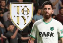FIFA 21: la votación de TOTY comienza mañana; necesitas saber sobre el evento