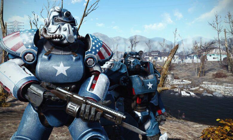 Fallout 76: los jugadores de RPG están prohibidos nuevamente en Facebook, están hartos ahora