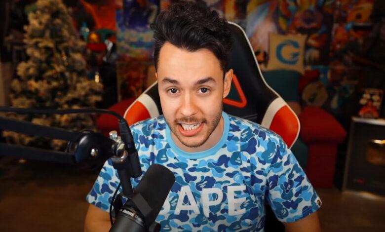 Fortnite trae piel para uno de los streamers más grandes de Twitch