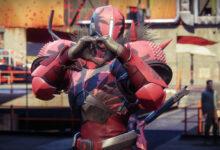Fuera para el evento del Día de San Valentín: es por eso que Destiny 2 ahora está rompiendo con la vieja tradición