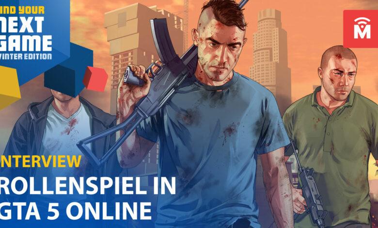 GTA Online con una diferencia: por qué deberías probar el juego de rol en Los Santos