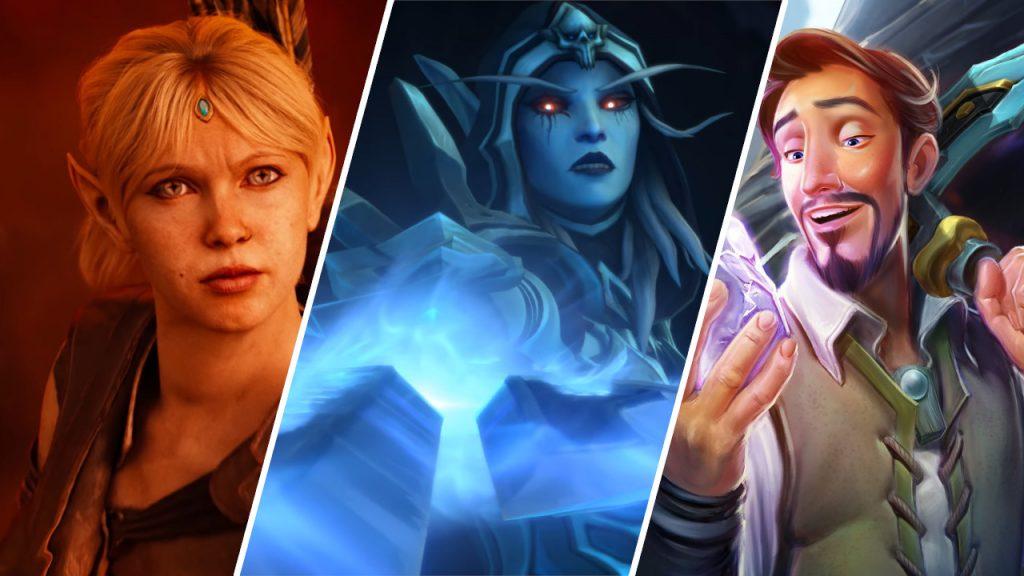 Los mejores MMORPG para Mac Título WoW ESO Runescape