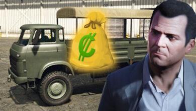 GTA Online: el nuevo camión militar cuesta $ 1.6 millones, ¿vale la pena?