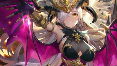 Gran Saga aparece en un nuevo tráiler, se parece a Genshin Impact como un MMORPG