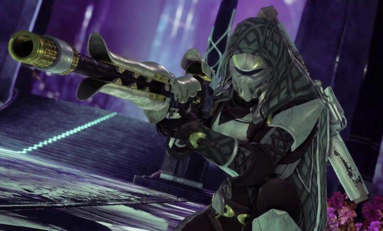 Indicios de oscuridad en la ciudad de los sueños: ¿Destiny 2 continuará allí pronto?