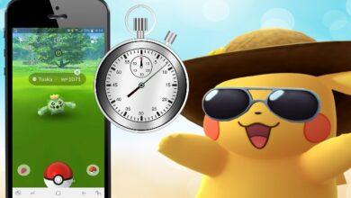 Leak zeigt neues Feature in Pokémon GO, was euch viel Zeit sparen lässt