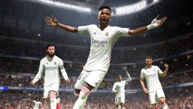 """Lo """"logré todo"""" en FIFA 21 y maldije a EA muchas veces"""