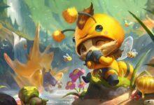 LoL Wild Rift trae 5 nuevos campeones con la Actualización 2.0 - Notas del parche