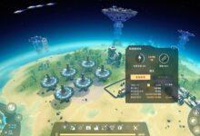 Los jugadores no pueden cambiar los controles en el programa Dyson Sphere