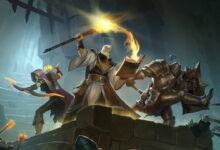MMORPG Albion Online finalmente promete características para 2021 que los fanáticos han estado esperando durante años