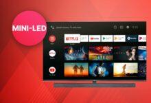 Oferta superior en experto: TCL 65X10 Mini-LED 4K TV + barra de sonido gratuita