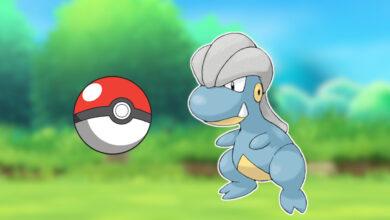 Pokémon GO: aquí encontrarás el gusano infantil para el desafío del coleccionista