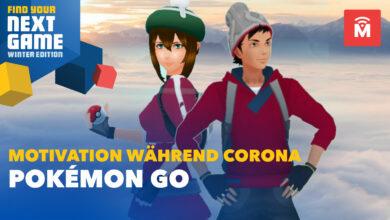 Pokémon GO como motivación durante Corona: así es como la aplicación te mantiene en forma
