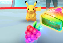Pokémon GO: el jugador alimenta 10,000 bayas en la arena, obtiene un pequeño y loco caramelo XL