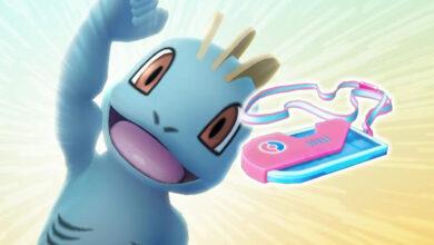Pokémon GO: entrada de 1 € para Machollo, ¿que hay dentro?