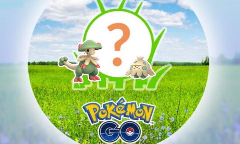Pokémon GO: lección destacada de hoy con Knilz y bonificación oculta