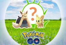 Pokémon GO: lección destacada de hoy con Yorkleff y una fuerte bonificación