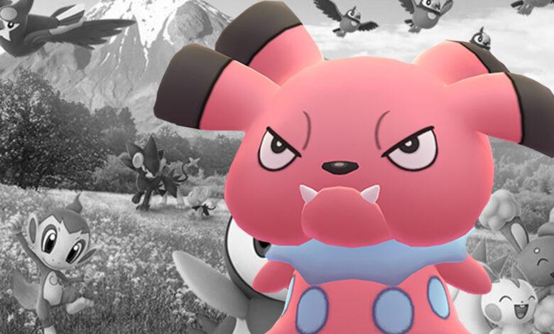 Pokémon GO: los jugadores ya están preocupados por una bonificación del evento Sinnoh