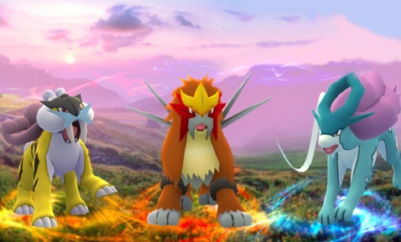 Pokémon GO: misiones, incursiones y una sorpresa para el evento Johto