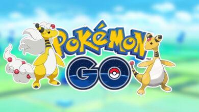 Pokémon GO revela accidentalmente la próxima mega incursión, debes saber que
