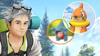 Pokémon GO trae el evento Sinnoh con Shiny Bamelin y estas bonificaciones