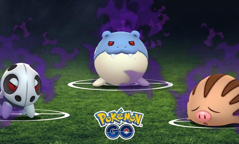 Mañana comienza el evento Rocket en Pokémon GO; debes saber que