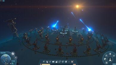 Programa Dyson Sphere - Fallo al inicio - El juego no se inicia - Cómo solucionarlo