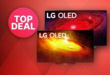Prospecto de MediaMarkt: televisores LG OLED 4K para PS5 y Xbox muy reducidos
