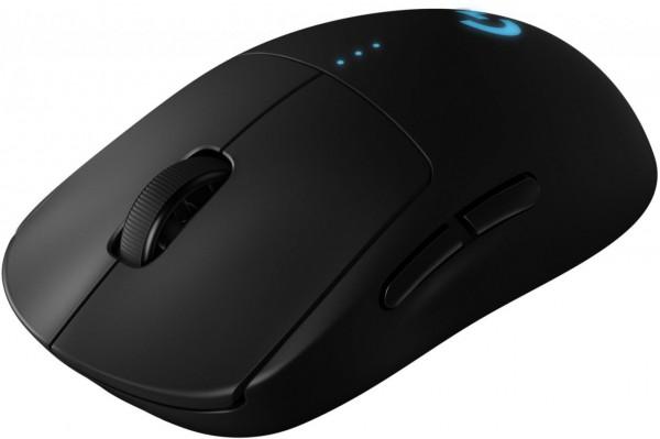 Mouse inalámbrico Logitech G Pro