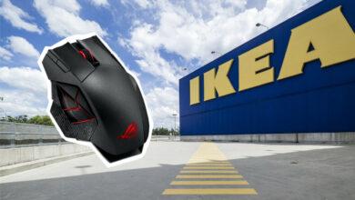 Sí, IKEA ahora también fabrica muebles para juegos: Leak muestra por primera vez cómo se ve